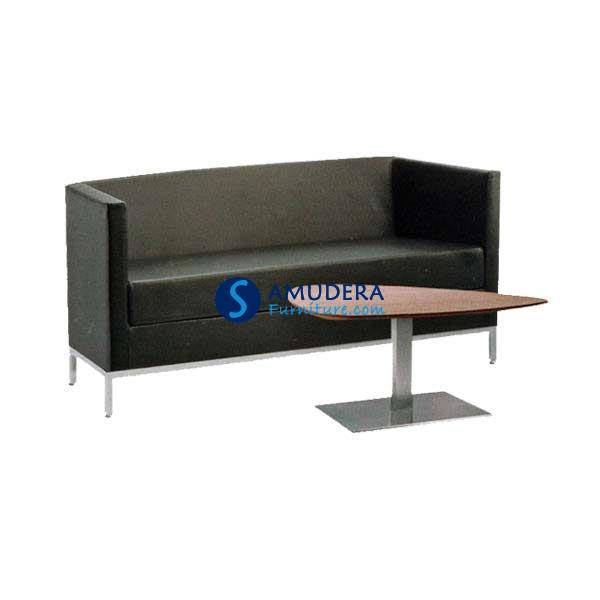 Sofa kantor donati hi beat for Sofa bed yang bagus merk apa