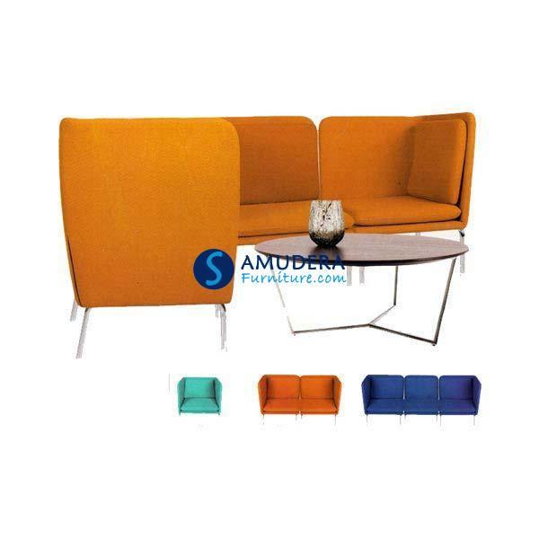 Sofa kantor donati matten for Sofa bed yang bagus merk apa