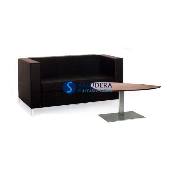 Sofa kantor donati vyo for Sofa bed yang bagus merk apa