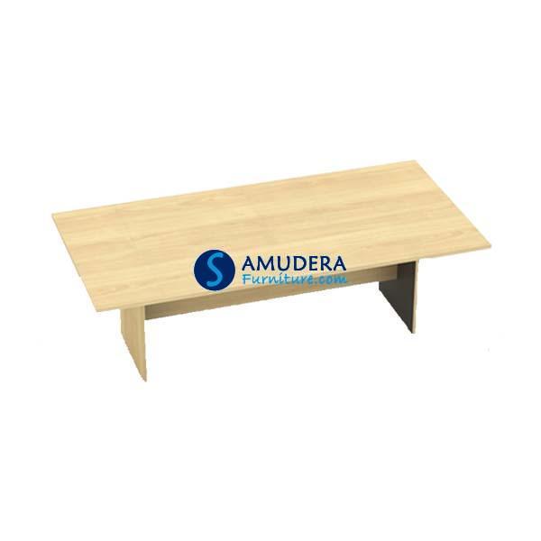 Jual Meja Meeting Kantor Modera BCT 1224, Meeting table Murah