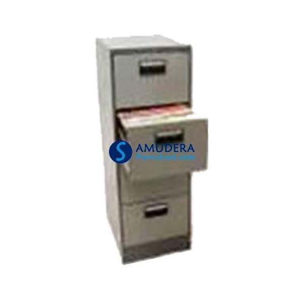 Jual Filing Cabinet Murah, Filing Cabinet Datascrip FCT 4