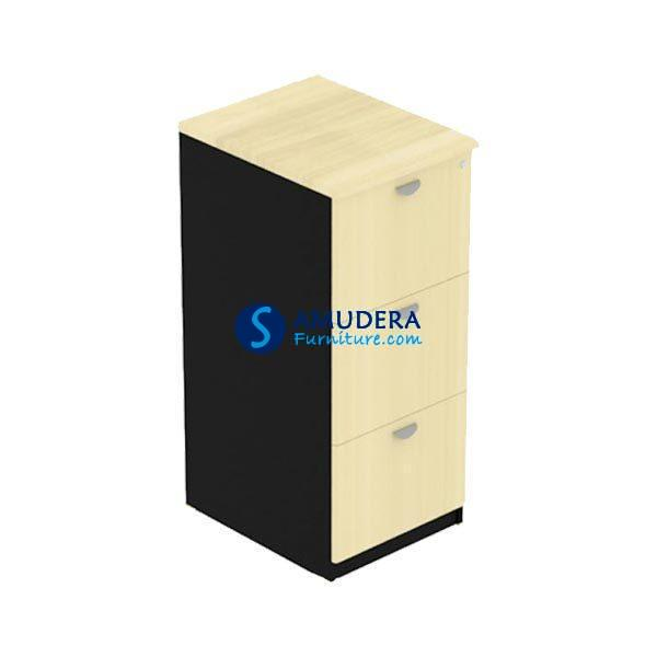 Filing Cabinet Uno UFL 2263 Murah, Filing Cabinet 2 Laci, 3 Laci, 4 Laci