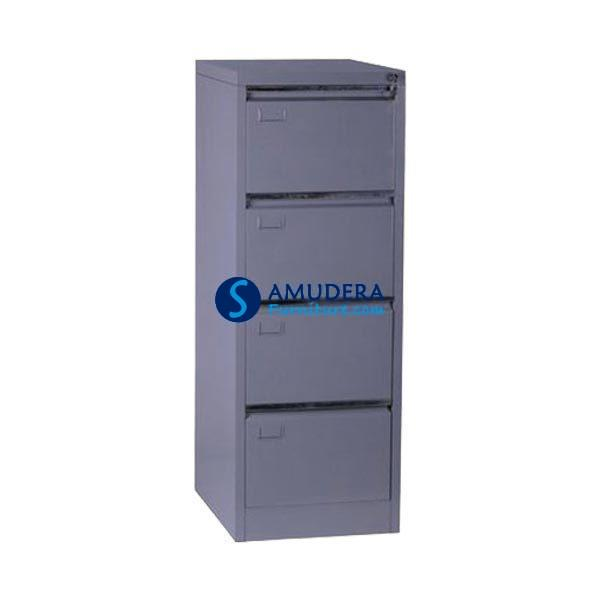 Filing Cabinet Murah, Filing Cabinet 4 Laci, Filing Cabinet VIP V 304