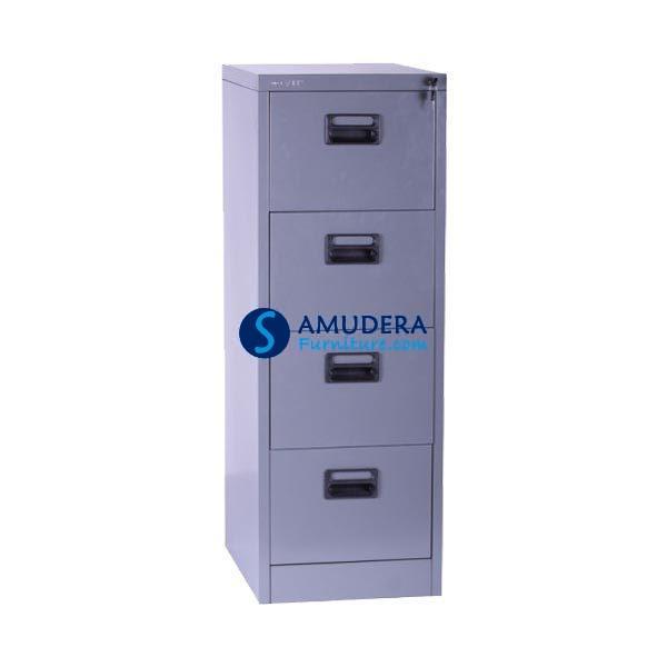 Filing Cabinet Murah, Filing Cabinet 4 Laci, Filing Cabinet Vip Y 304