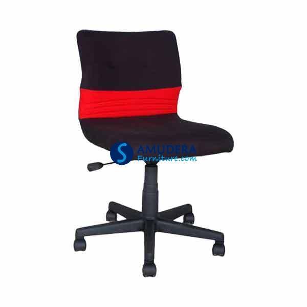 Jual Kursi Staff, Kursi Kantor Staff Zoom Seraton V G harga murah