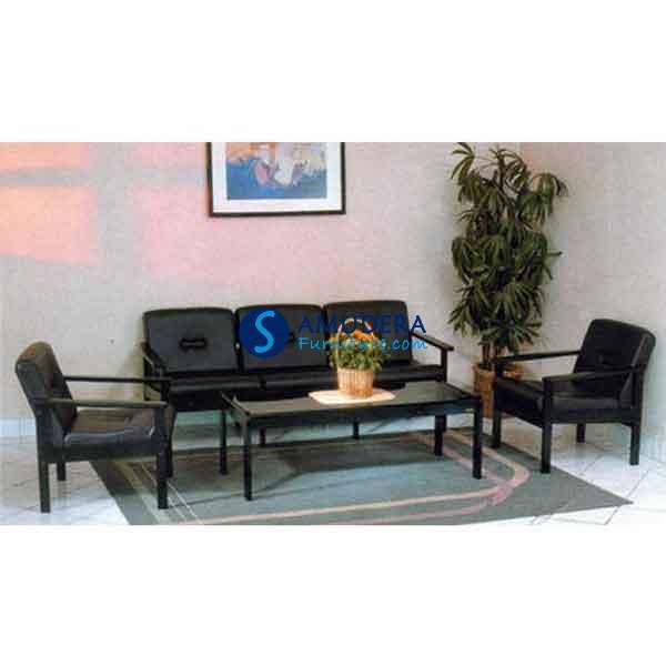 Jual Sofa Kantor Murah, Sofa Minimalis, Sofa Tamu Siro Lily