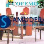 Beli Meja Makan Cofemo JC10 MC10 Murah di Samudera-furniture.com, dapatkan Harga Murah, Barang Baru, Terjamin Kualitasnya Tersedia berbagai Model dan Merk.