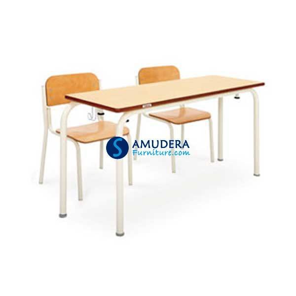 Jual Kursi Sekolah Chitose Uni Desk, Kursi Sekolah Murah