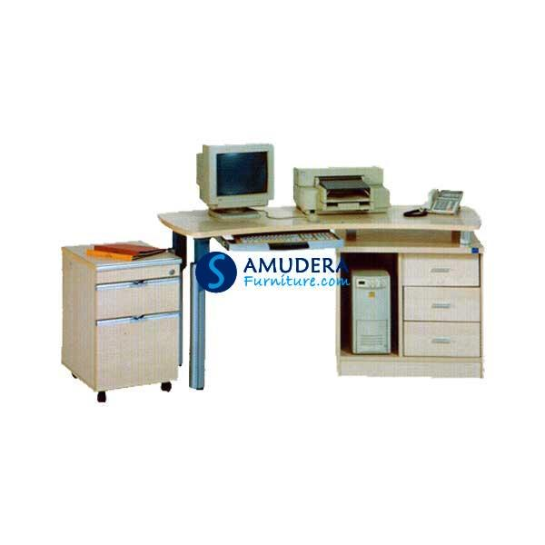 Meja Kantor Staff Aditech XE 08 Murah, Jual Meja Staff harga murah