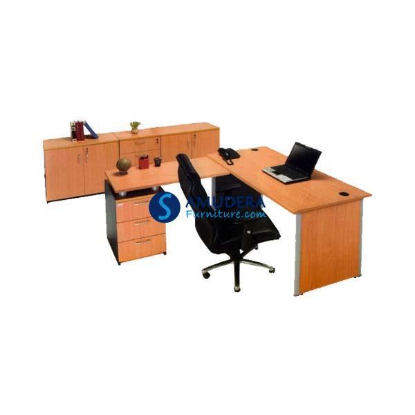Jual Meja Kantor Staff Arkadia Lotus G2, Meja Kantor Staff Murah