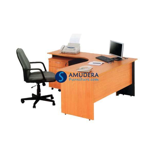 Jual Meja Kantor Staff Arkadia Pro Excel 3 Murah, Jual Meja Staff Murah