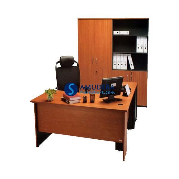 Jual Meja Kantor Staff Arkadia Pro Excel 5, Meja Kantor Staff Murah