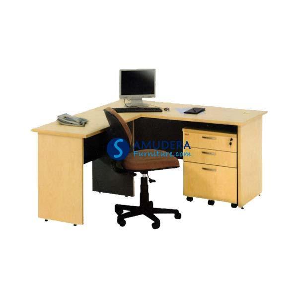 Jual Meja Kantor Staff Arkadia Pro Excel 6, Meja Kantor Staff Murah