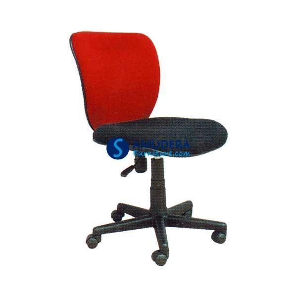 Jual Kursi Staff harga murah, Kursi Kantor Staff Wiz W 137. Tersedia berbagai merk Kursi Staff Seperti Chairman, Donati, Ergotec, Fantoni, dll.