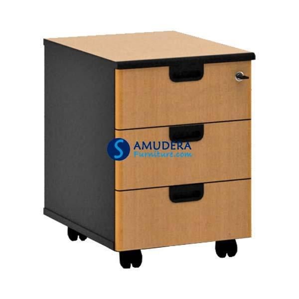 LACI MEJA KANTOR HIGHPOINT ONE MB 135