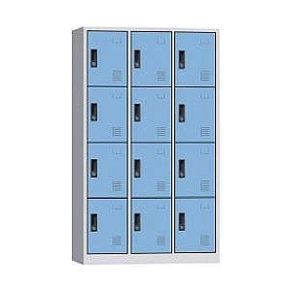 Jual Locker Besi Harga Murah di Jakarta, Locker Besi Modera ML 8812