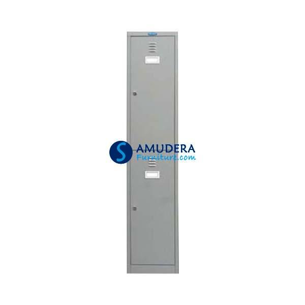 Harga Locker Besi Datascrip LC 2, Locker Besi Murah Berkualitas