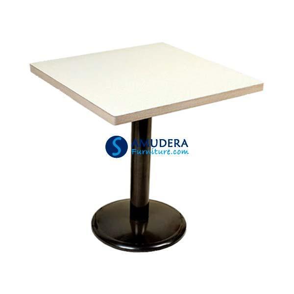 Meja Cafe Fortuner Ufo Table, Meja Kantor Murah, Meja Cafe Murah