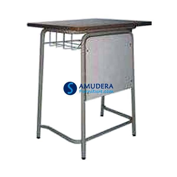 Meja Sekolah Fortuner Meja Belajar 7909, Meja Sekolah Murah