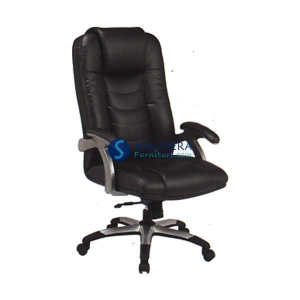 Jual Kursi Kantor, Kursi Kantor Direkur Ergotec LX 935 TR murah