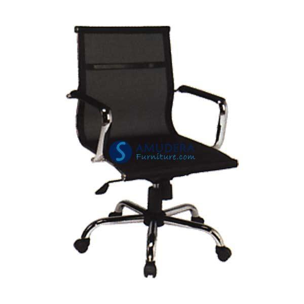 Jual Kursi Kantor, Kursi Kantor Direkur Ergotec LX N 808 PR murah