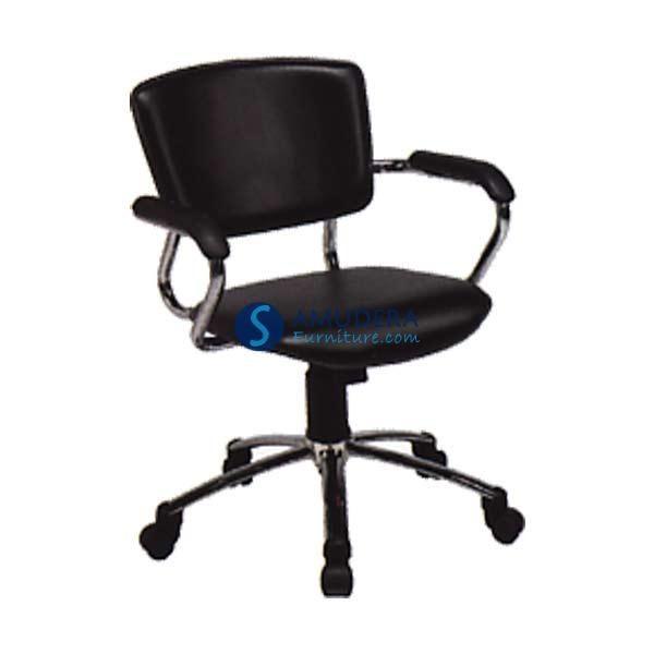 Jual Kursi Staff, Kursi Kantor Staff Ergotec 836 S harga murah