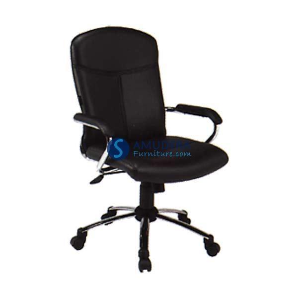 Jual Kursi Staff, Kursi Kantor Staff Ergotec 845 S harga murah