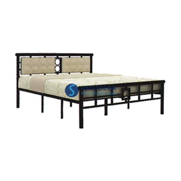 Jual Ranjang Murah, Ranjang Besi Expo MDB 3124, Tempat Tidur Berkualitas