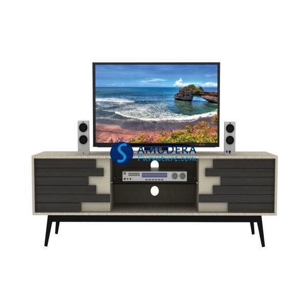 Meja Rak TV - Jual Meja Rak TV Expo VR 7505 Murah & Baru di Jakarta