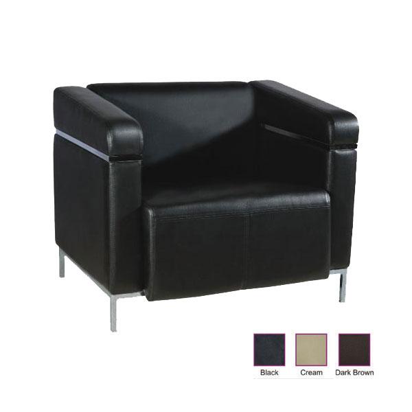 Jual Sofa Kantor, Sofa Ruang Tamu, Sofa Minimalis Harga Murah di Jakarta, Sofa Minimalis Ergosit Salvador 1
