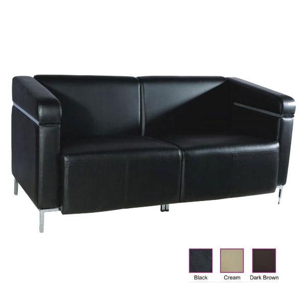 Jual Sofa Kantor, Sofa Ruang Tamu, Sofa Minimalis Harga Murah di Jakarta, Sofa Minimalis Ergosit Salvador 2
